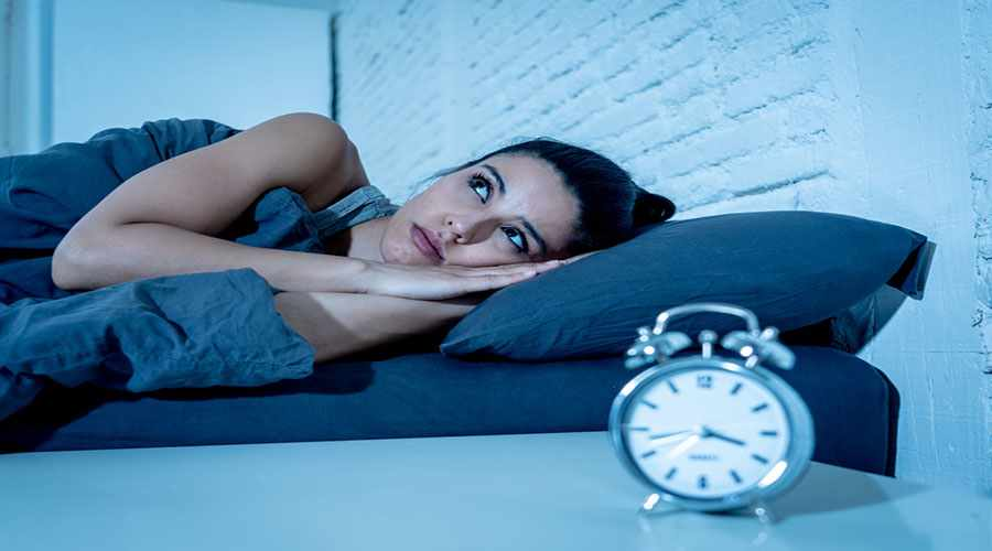 Sleeping Disorder Treatment in Bhopal